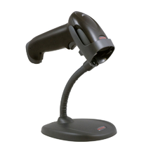 Honeywell Voyager 1250g Black, USB Kit (1250G-2USB-1)